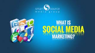 Intro To Social Media Marketing By Smart Source Media Group NY Internet Marketing Agency