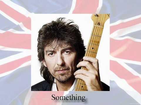 Something - George Harrison/Beatles - Oldies refreshed Cover