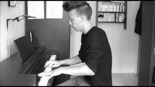 So wie du bist - Motrip feat. Lary - Piano Cover (HD)