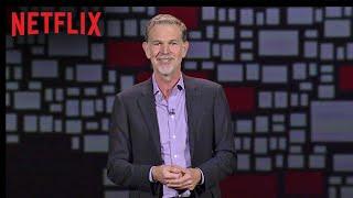 Netflix CES 2016 Keynote   Reed Hastings, Ted Sarandos - Highlights [HD]   Netflix