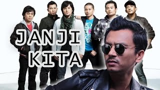 Faizal Tahir ft. Mirwana - Janji Kita