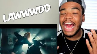 OMG WHAT ARE THEY SAYING! Major Lazer - Que Calor (feat. J.Balvin & El Alfa) REACTION