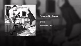 Space Girl Blues