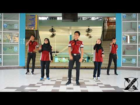Lagu Tema Realiti Insan - Santeekee by PM KKTAZ MHS 17/18