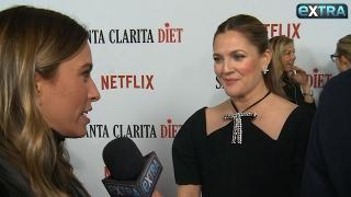 How Drew Barrymore's 'Santa Clarita Diet' Role Helped Her Through Will Kopelman Divorce