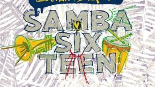 Sultan & Shepard - Samba Sixteen (HD)