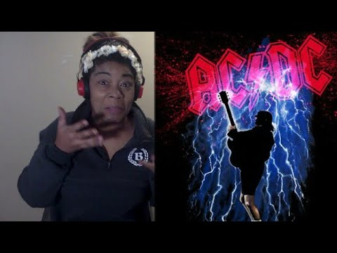 AC/DC - Thunderstruck (Official Music Video)REACTION - YouTube