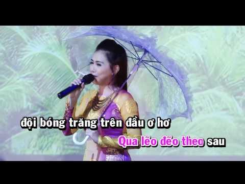 Phải Lòng Con Gái Bến Tre Karaoke  - Lê Như