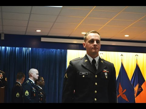 My Son's AIT Graduation ✿ Fort Eustis, Virginia - October 2015