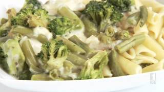 Product Vs Packshot: Mccain Healthy Choice Creamy Chicken Pasta  | The Checkout | Abc1