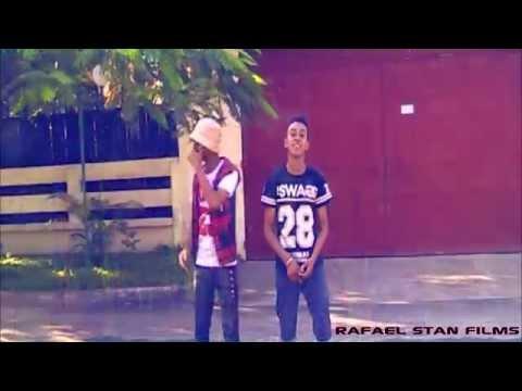 Official Tamaga Lil'Jo feat Snluw Ampy zay wordmusic Record