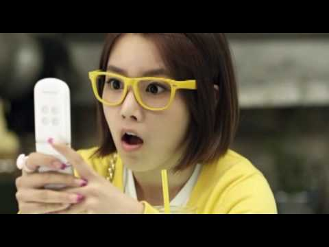 [MV] Peppertones 페퍼톤스 - Ping-Pong 핑퐁 (T-ARA 티아라 Cast)