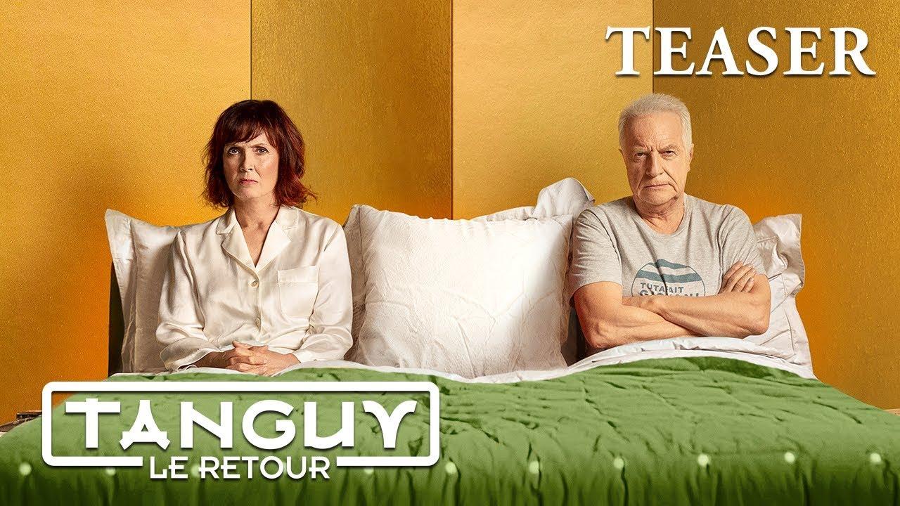 TANGUY, LE RETOUR - Teaser