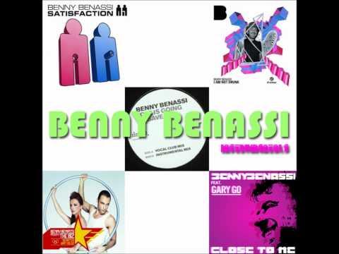 Benny Benassi presents The Biz - No Matter What You Do (Sfact LP VYN Instr)