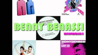 Benny Benassi presents The Biz - No Matter What You Do (Sfact LP VYN Instr)