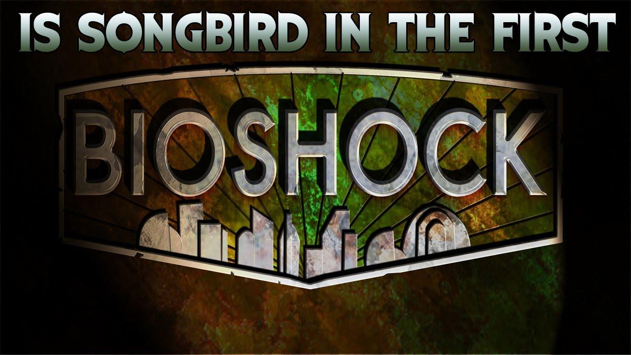 how to play bioshock 1 on bioshock infinite