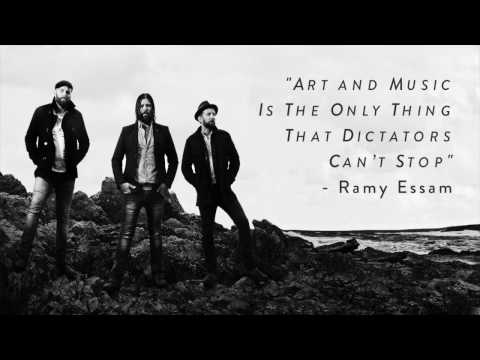 Art And Music Is The Only Thing That Dictators Can t Stop | International Folk Awards 2017