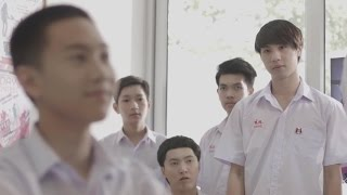 Love Sick The Series season 2 - EP 10 (31 พ.ค.58) 9 MCOT HD ช่อง 30