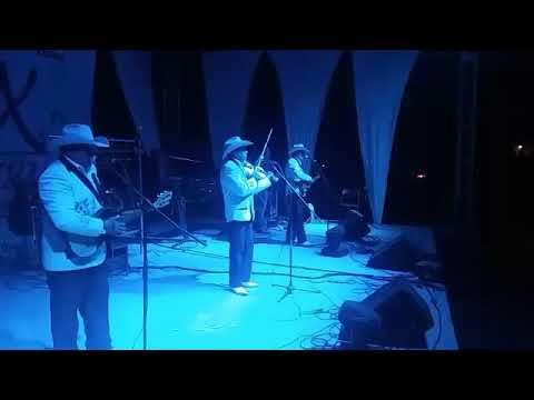 Los Auténticos de Hidalgo XX Aniversario de la radio Cardonal Hidalgo