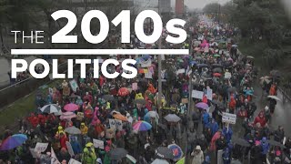 The 2010s: Top stories in Oregon politics
