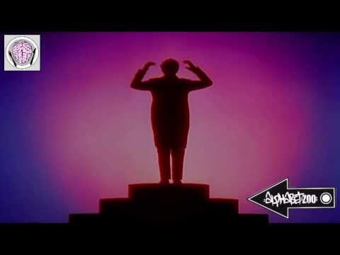DANNY BREAKS - INCREDIBLE ODDYSSEY - THE OUTER DIMENSION - MUSIC VIDEO - BRAIN FOOD MEDIA