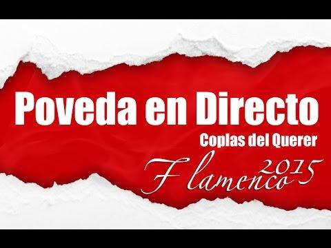 Flamenco 2015 Coplas del Querer Miguel Poveda Lo mejor del Flamenco 2015 lo más nuevo Flamenco Dance