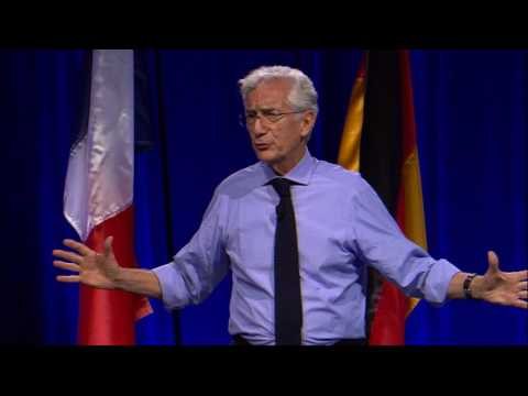 IMPACT INVESTMENT: THE WAY TO TIPPING POINT - Ronald Cohen