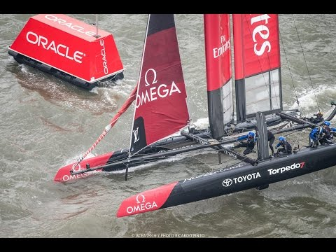 Louis Vuitton America's Cup World Series New York - Day 2