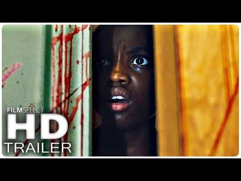 CANDYMAN Trailer (2020)