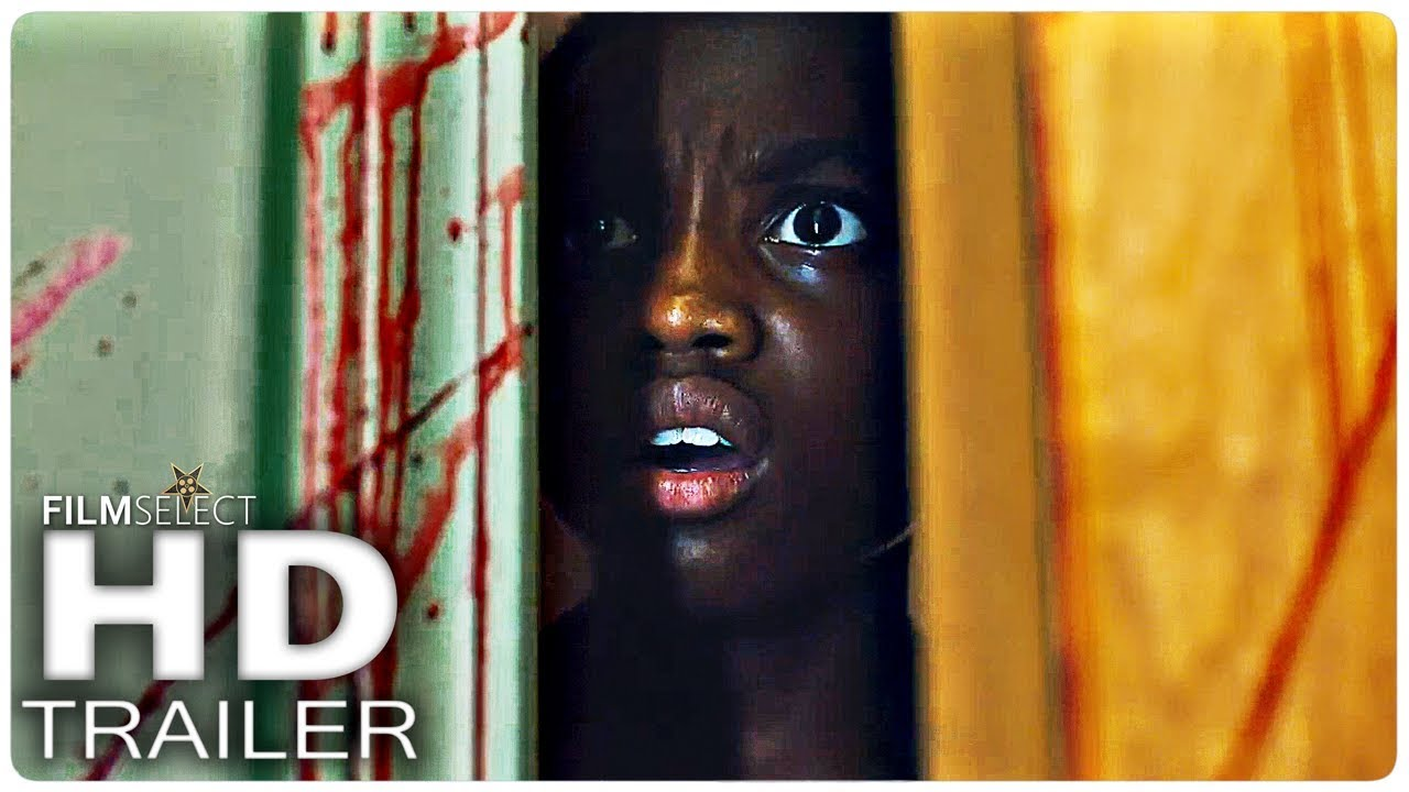Candyman Trailer 2020 Youtube