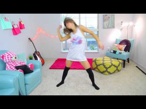 What Girls Do When They're Home Alone! | MayBaby
