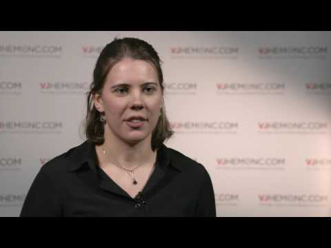 Oncogenic mutational networks in acute myeloid leukemia (AML) and myelodysplastic syndromes (MDS)