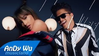 BRUNO MARS ARIANA GRANDE That S What I Like Everyday Feat FUTURE