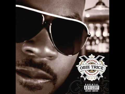 Obie Trice - Cry Now (Instrumental)