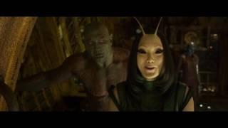 «Стражи Галактики  Часть 2»   эксклюзивное видео