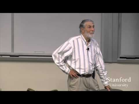 Stanford Seminar - The Future of Trustworthy Computer Systems