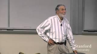 Stanford Seminar - Peter Neumann of SRI International