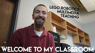 Introducing my Channel: Teaching Middle School Tech