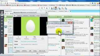 How to Delete Spam from Your Twitter Stream in HootSuite
