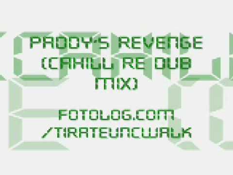 Paddy´s Revenge (cahill re dub remix)