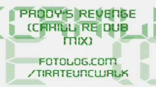 Paddy´s Revenge (cahill re dub remix)