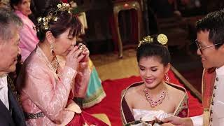 Wedding videography -  Chiang Mai, Thailand
