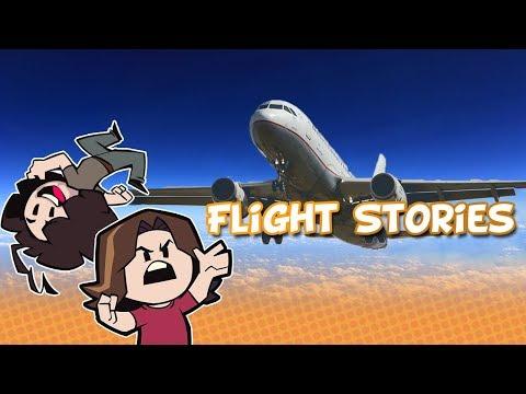 Sex In Flight Stories