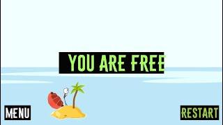 Wow!!! Stickman Jailbreak 9  Finish FREE!!!