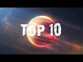 TOP 10 DES JEUX DE SURVIE/SANDBOX DANS L'ESPACE !