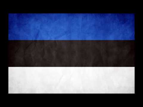 One Hour of Estonian Patriotic Music