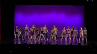 Southold Dance - XL (Shakurah Grumbacher) Level B Video
