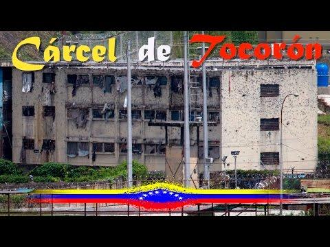 Cárcel de Tocorón, Venezuela