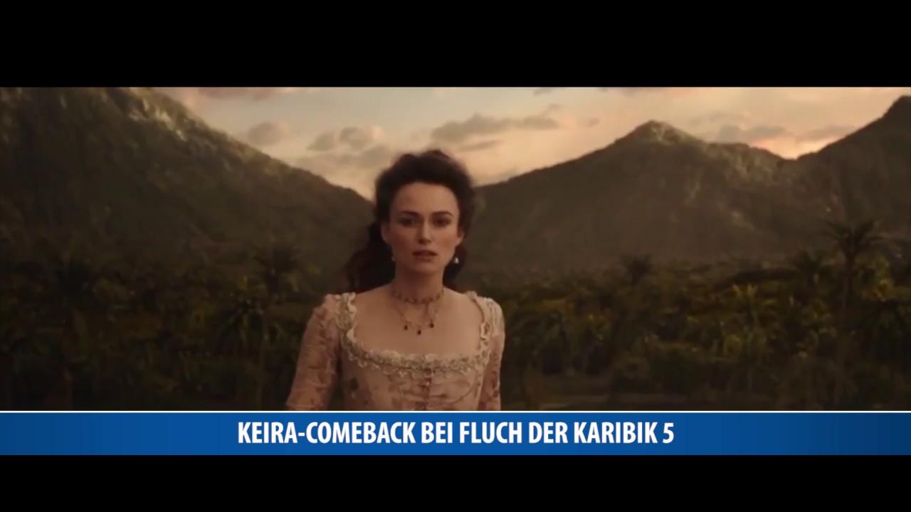 Keira Knightley Fluch Der Karibik