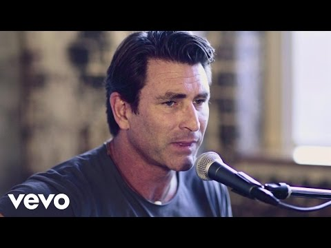 Pete Murray - Feeler (Acoustic)